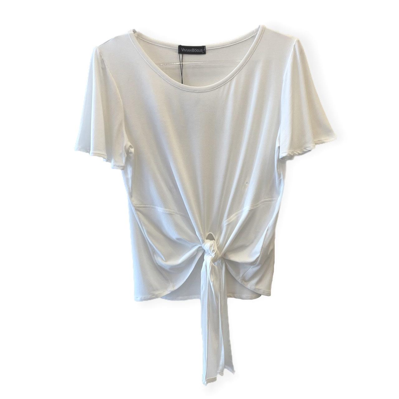Blusa Maitê branca
