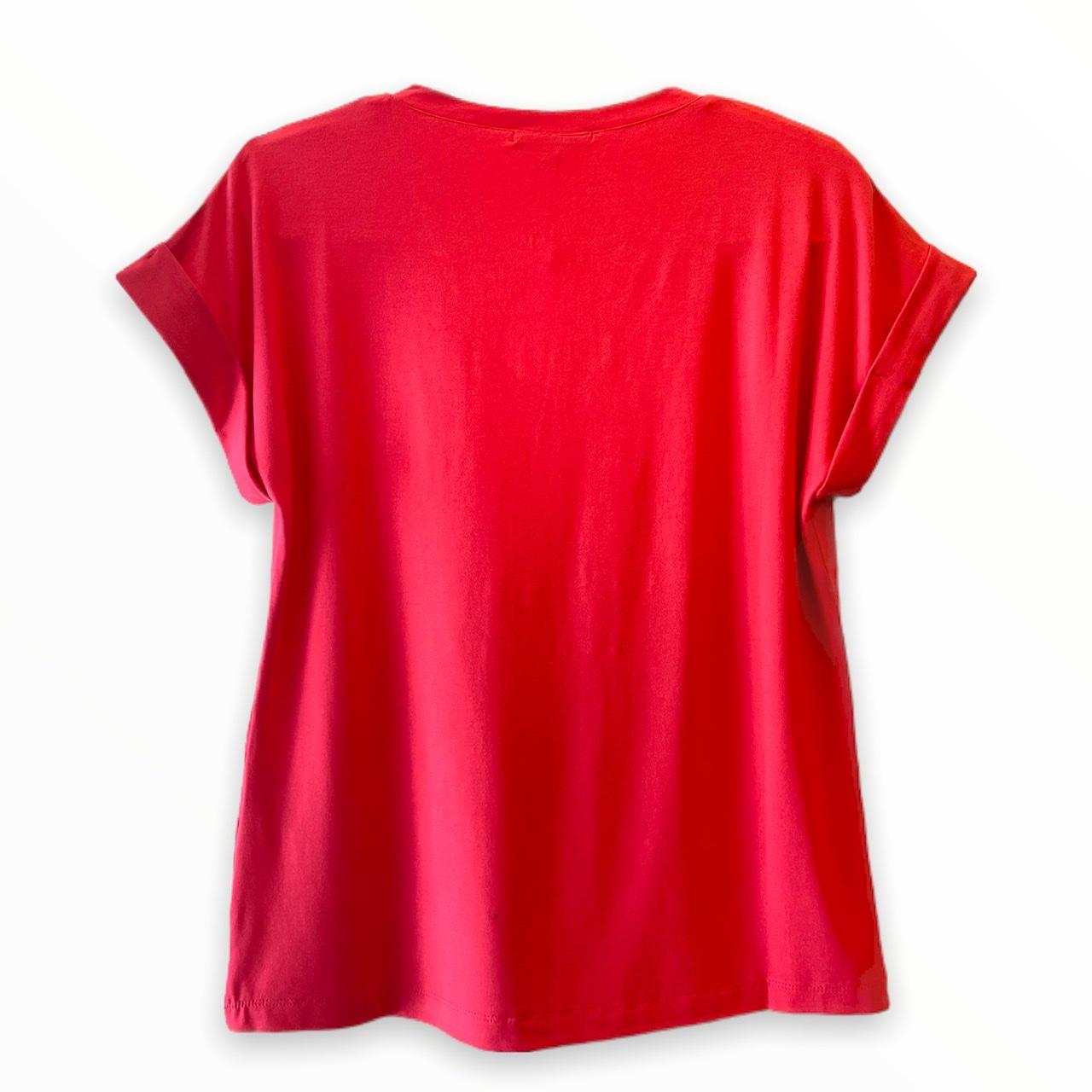 Blusa Mariah Pink