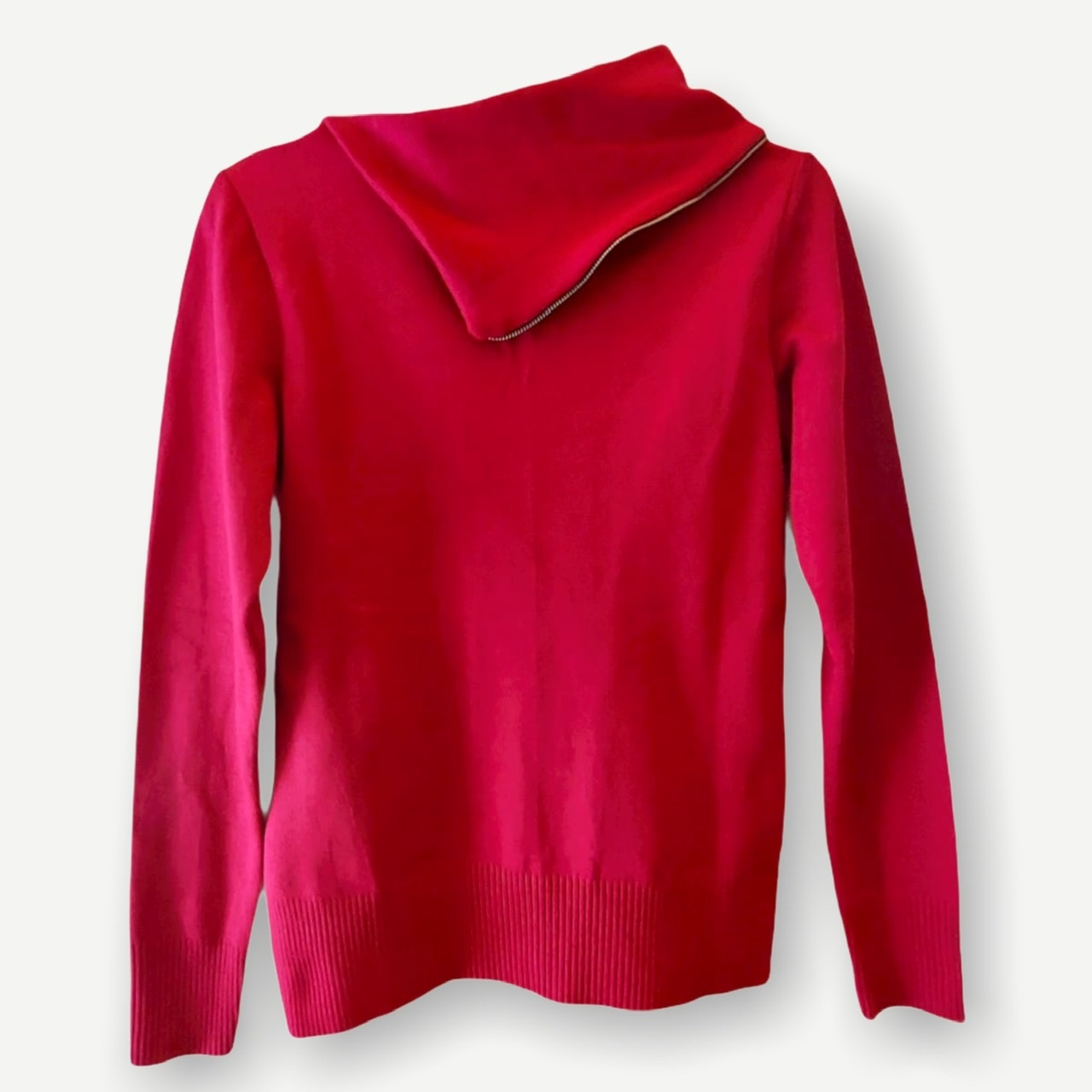 Blusa Fernanda pink tricot  - Vivian Bógus