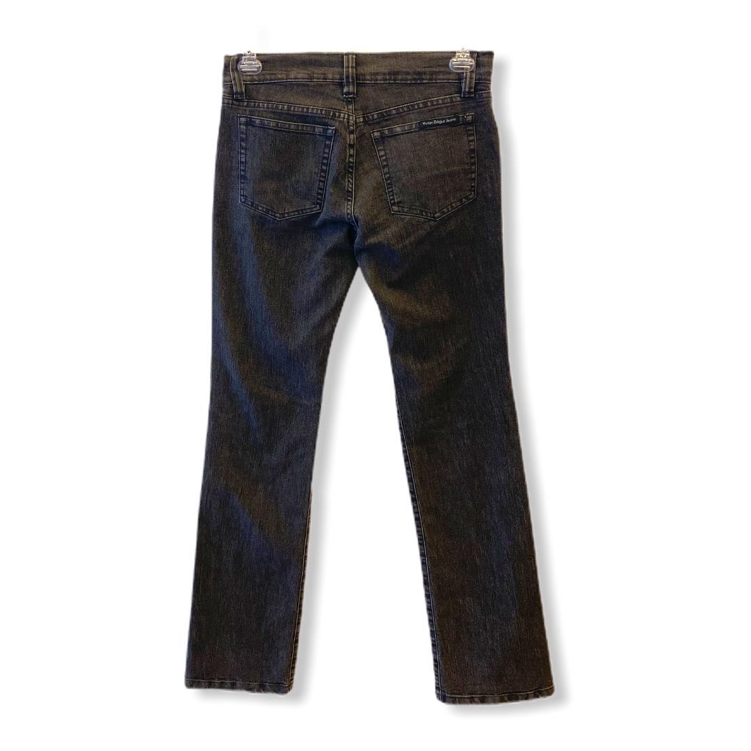 Calça Black Jeans  - Vivian Bógus