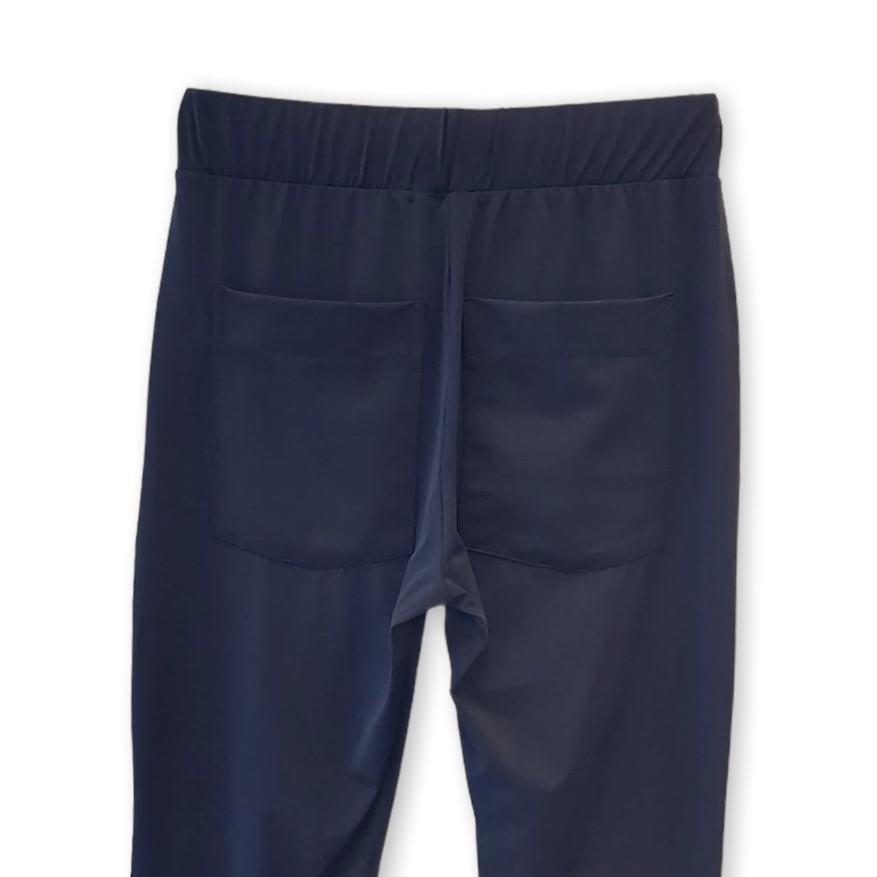 Calça Jogger Mayara azul marinho