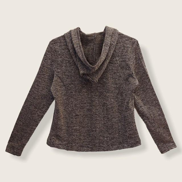 Casaco Confort em tweed   - Vivian Bógus