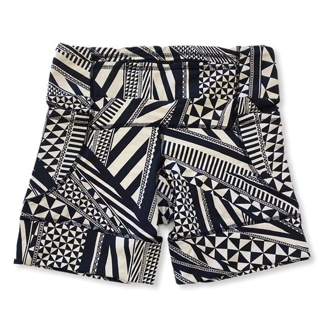 Shorts de compressão 1500 bolsos em compress estampado   - Vivian Bógus