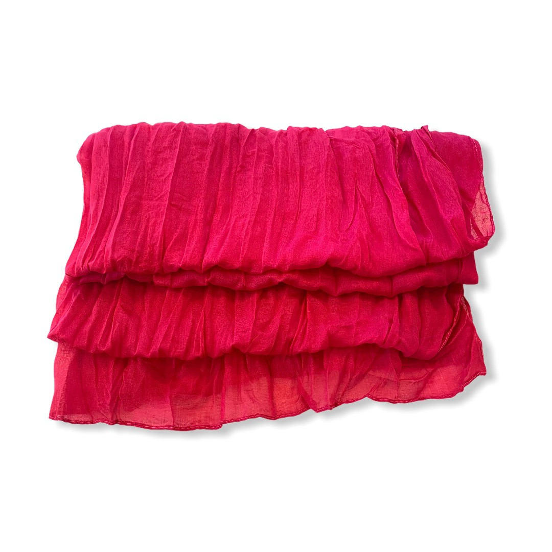 Echarpe pink  - Vivian Bógus