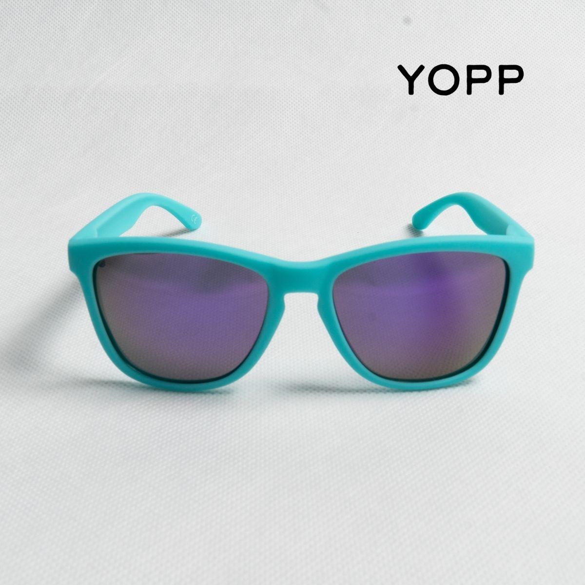 Óculos YOPP AQUAMARINE  - Vivian Bógus