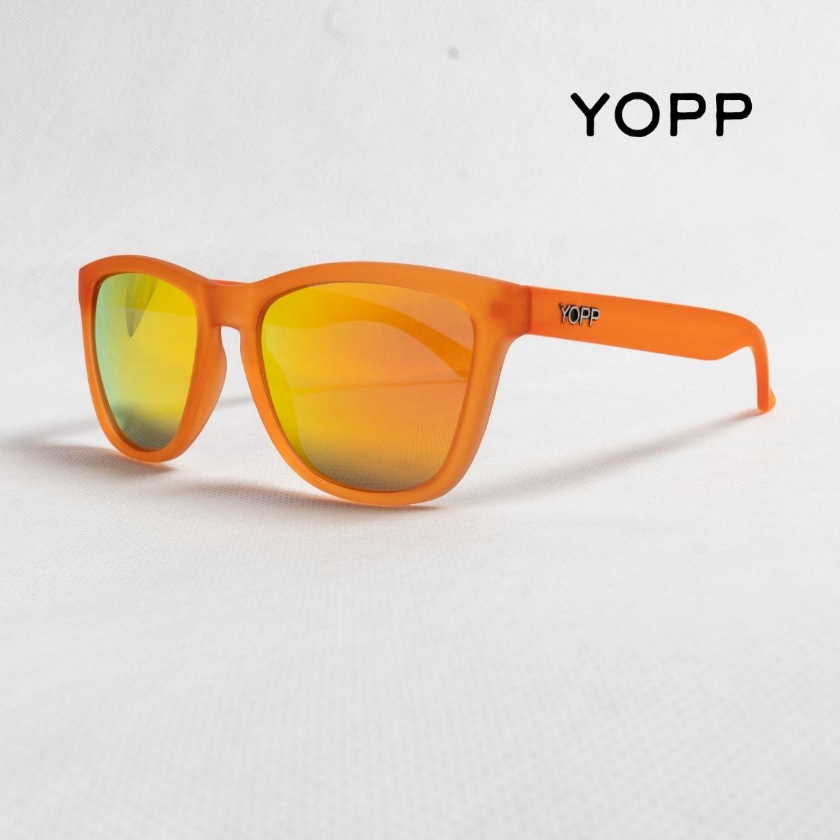 Óculos YOPP ARROTO DE CRUSH  - Vivian Bógus