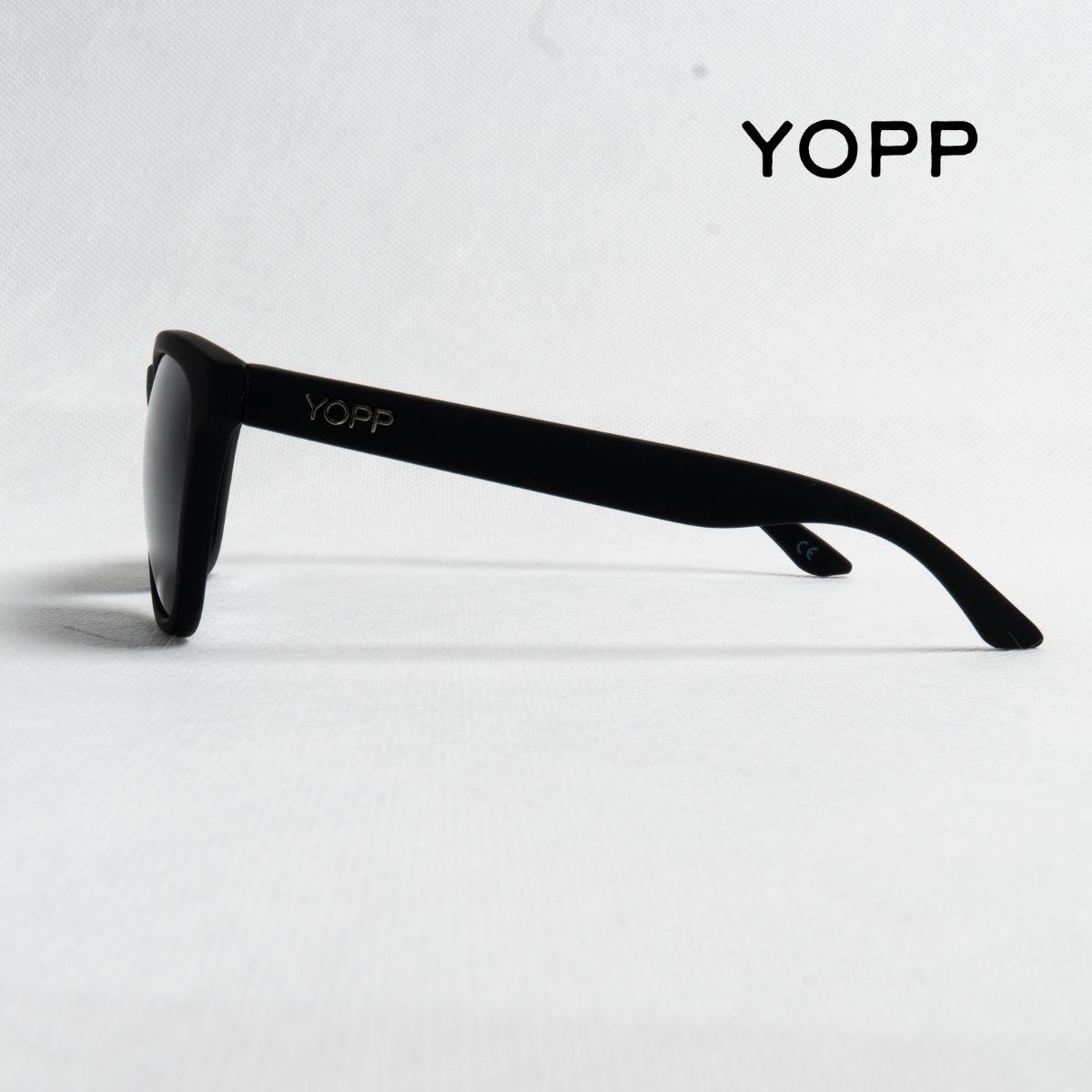Óculos YOPP GATO PRETO  - Vivian Bógus