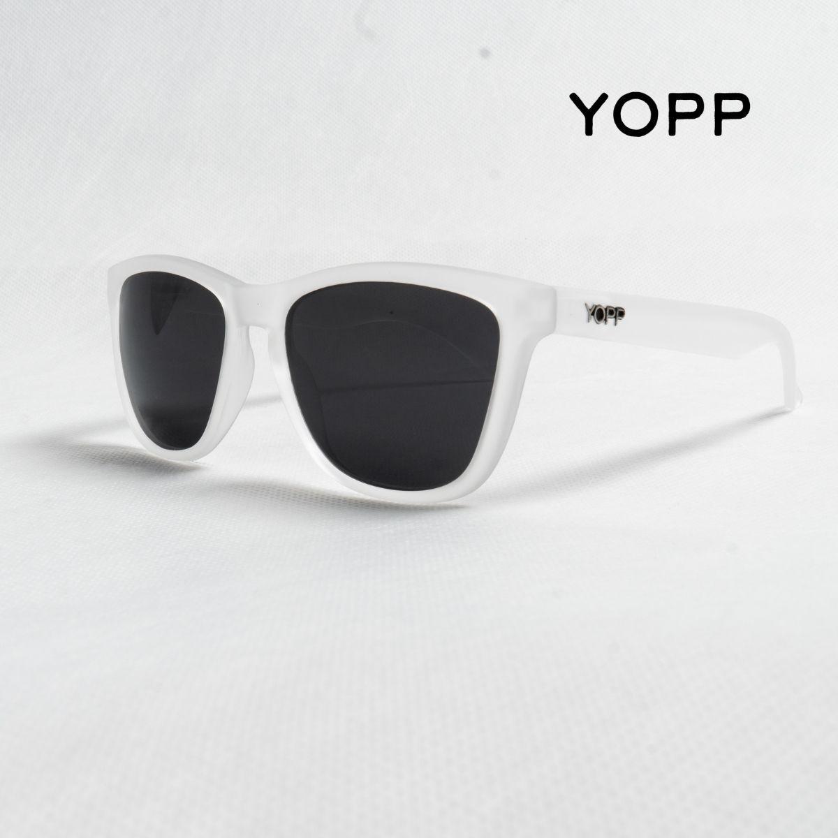 Óculos YOPP LOIRA GELADA