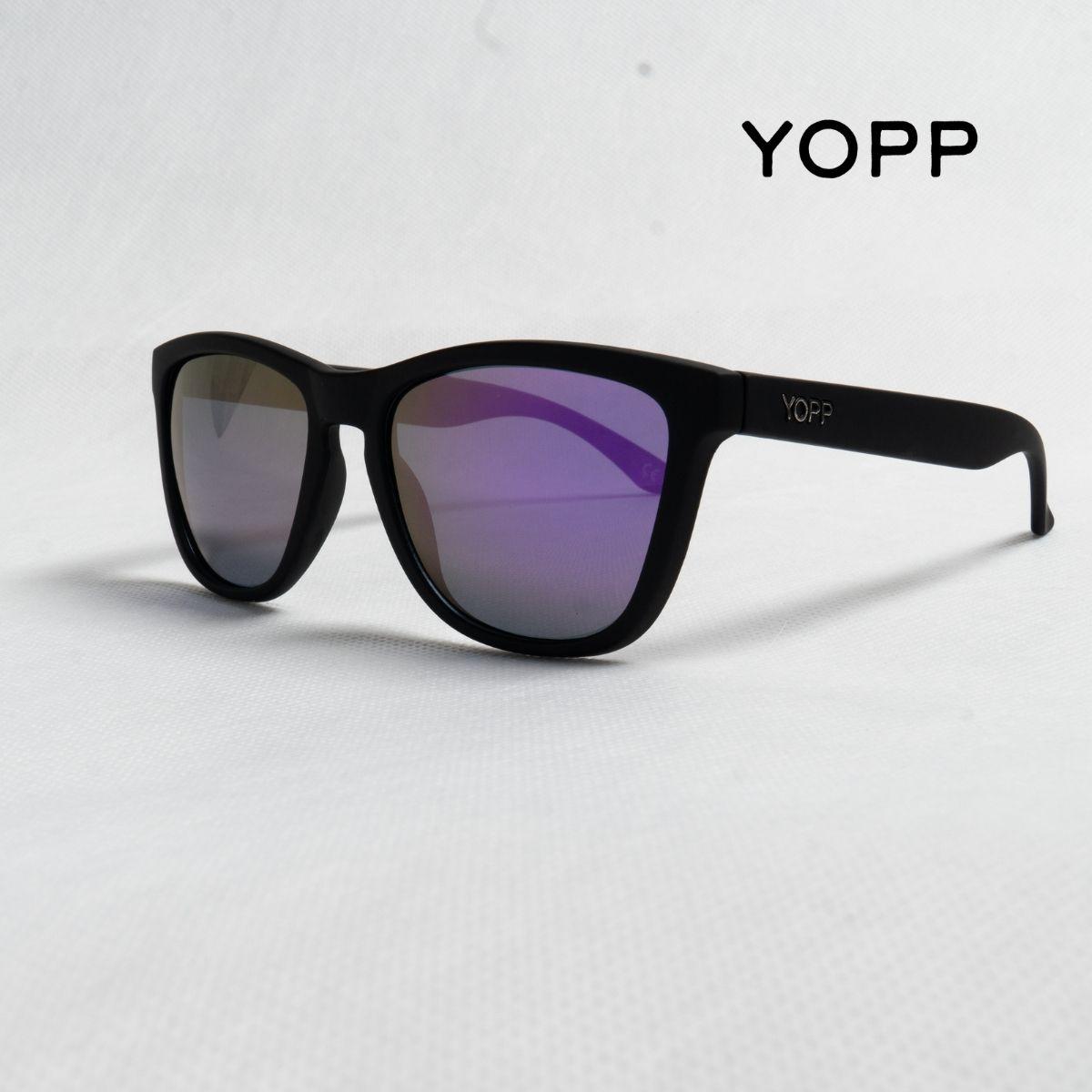 Óculos YOPP PURPLE VELVET  - Vivian Bógus