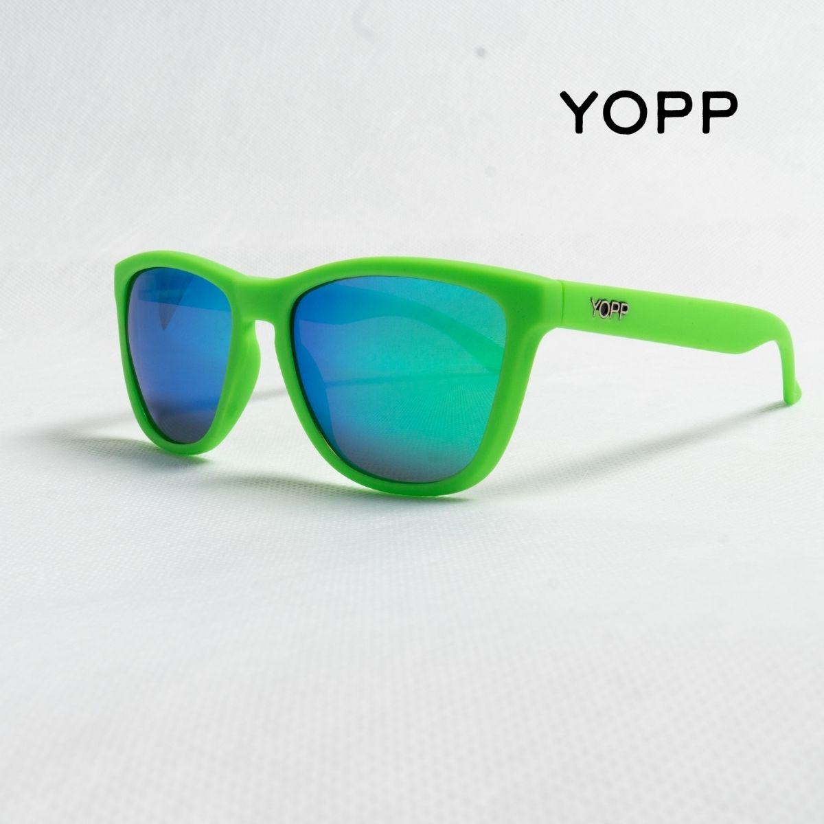 Óculos YOPP SOMENTE PARA VEGANOS  - Vivian Bógus