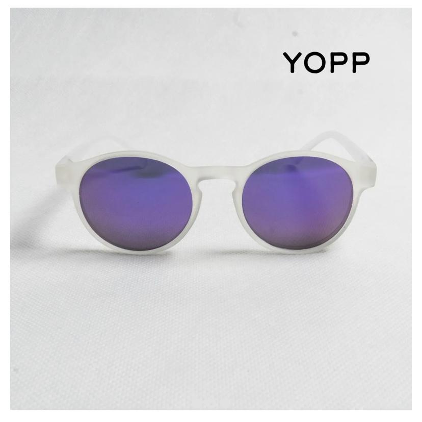 Óculos YOPP SUCH MY  - Vivian Bógus