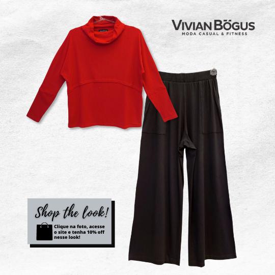 Shop the Look 1!  - Vivian Bógus