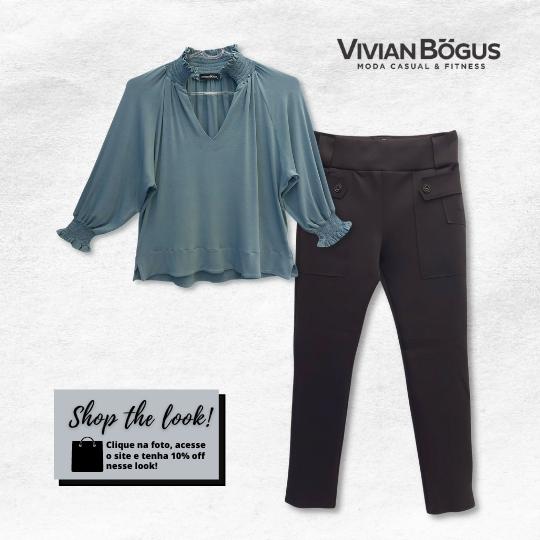 Shop the Look 3!  - Vivian Bógus