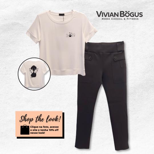 Shop the Look 5!  - Vivian Bógus