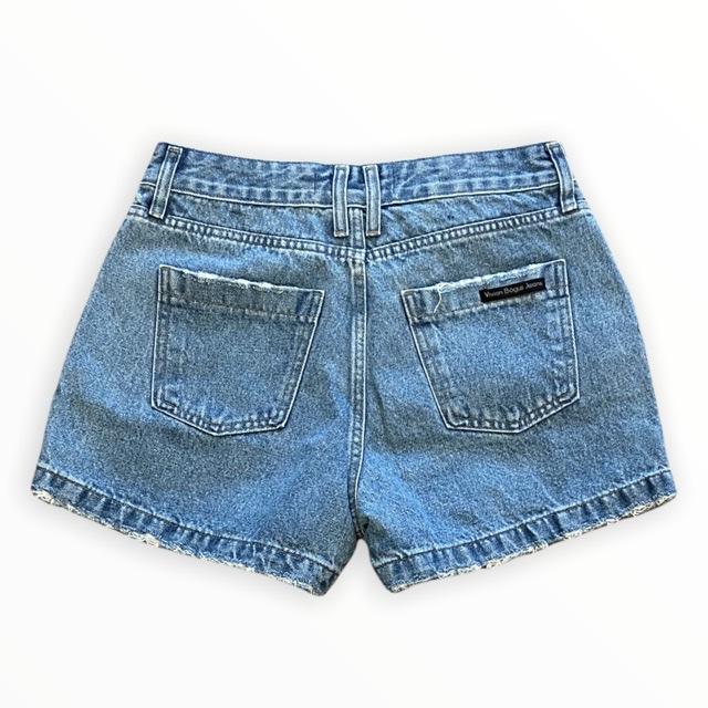 Short Jeans boyfriend