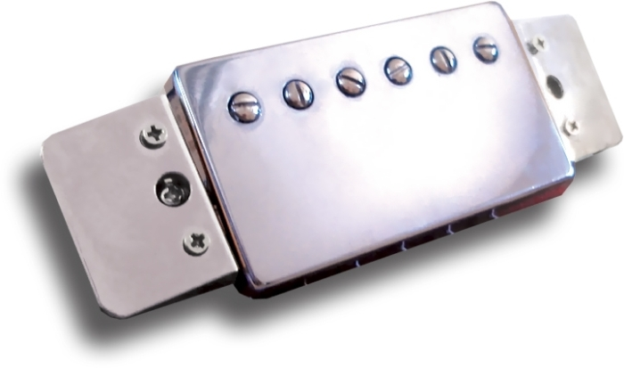 Captador Humbucker Rock and Blues - Malagoli Eletrônica Ltda