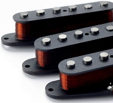 Custom Dallas  - Malagoli Eletrônica Ltda