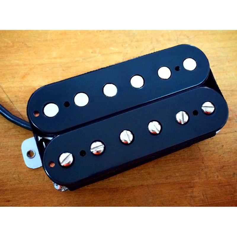 Custom 57 - Braço  - Malagoli Eletrônica Ltda