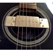 Captador Humbucker Jazz Acoustic