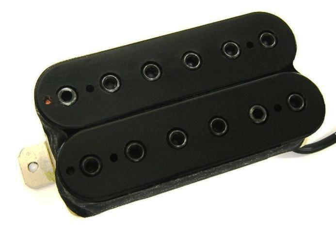 Custom SV Set (Ponte, Meio e Braço)  - Malagoli Eletrônica Ltda