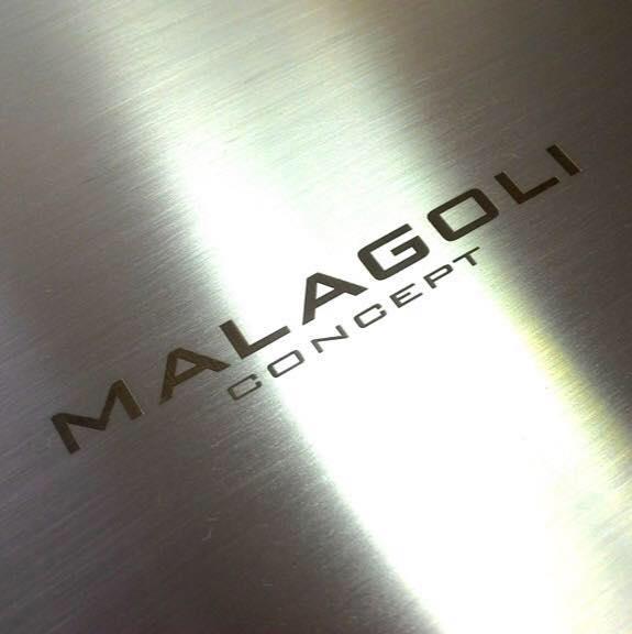 Pickup Lab - X  - Malagoli Eletrônica Ltda