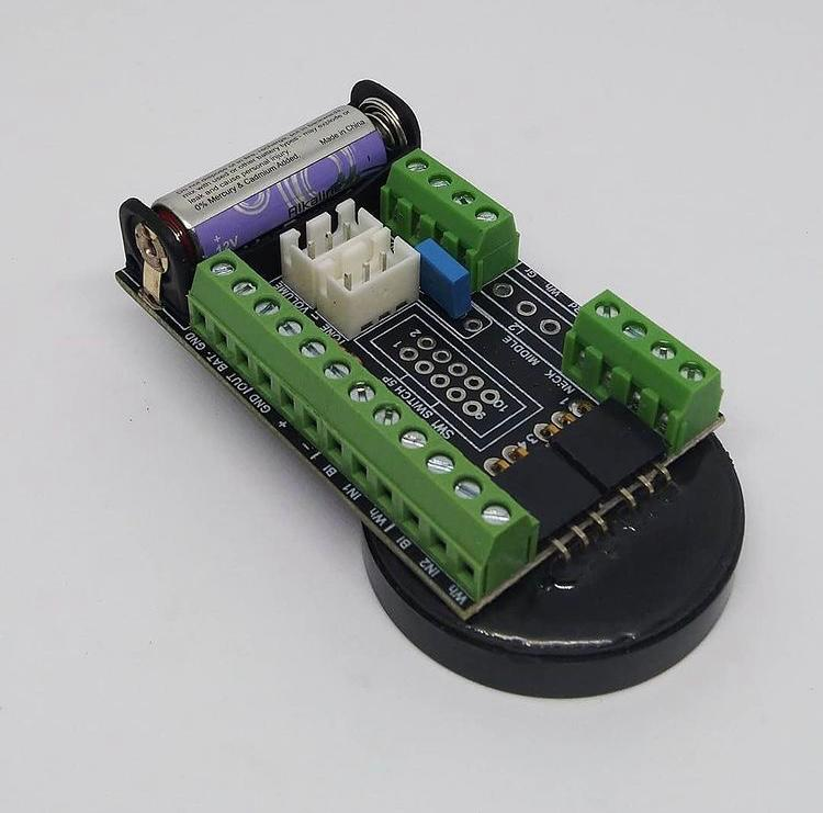 ACTIVATOR  - Malagoli Eletrônica Ltda