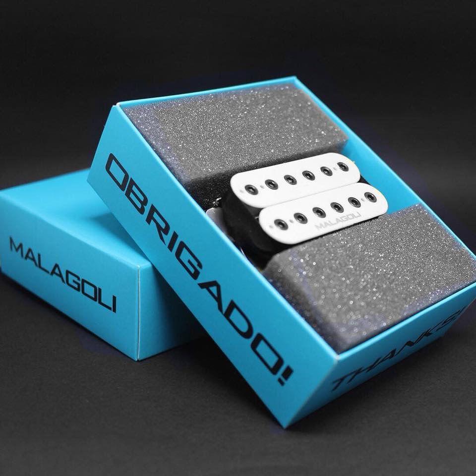 Custom 89  - Malagoli Eletrônica Ltda