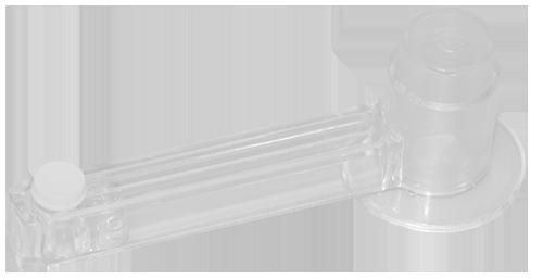 Cortador Circular p/ Bottons