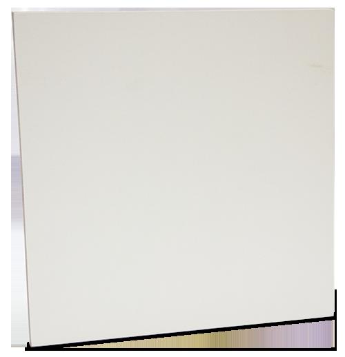 Placa MDF - 20 x 20 cm