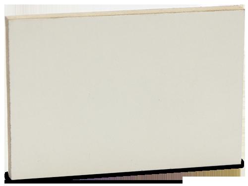 Placa MDF - IMÃ - 6 x 9 cm