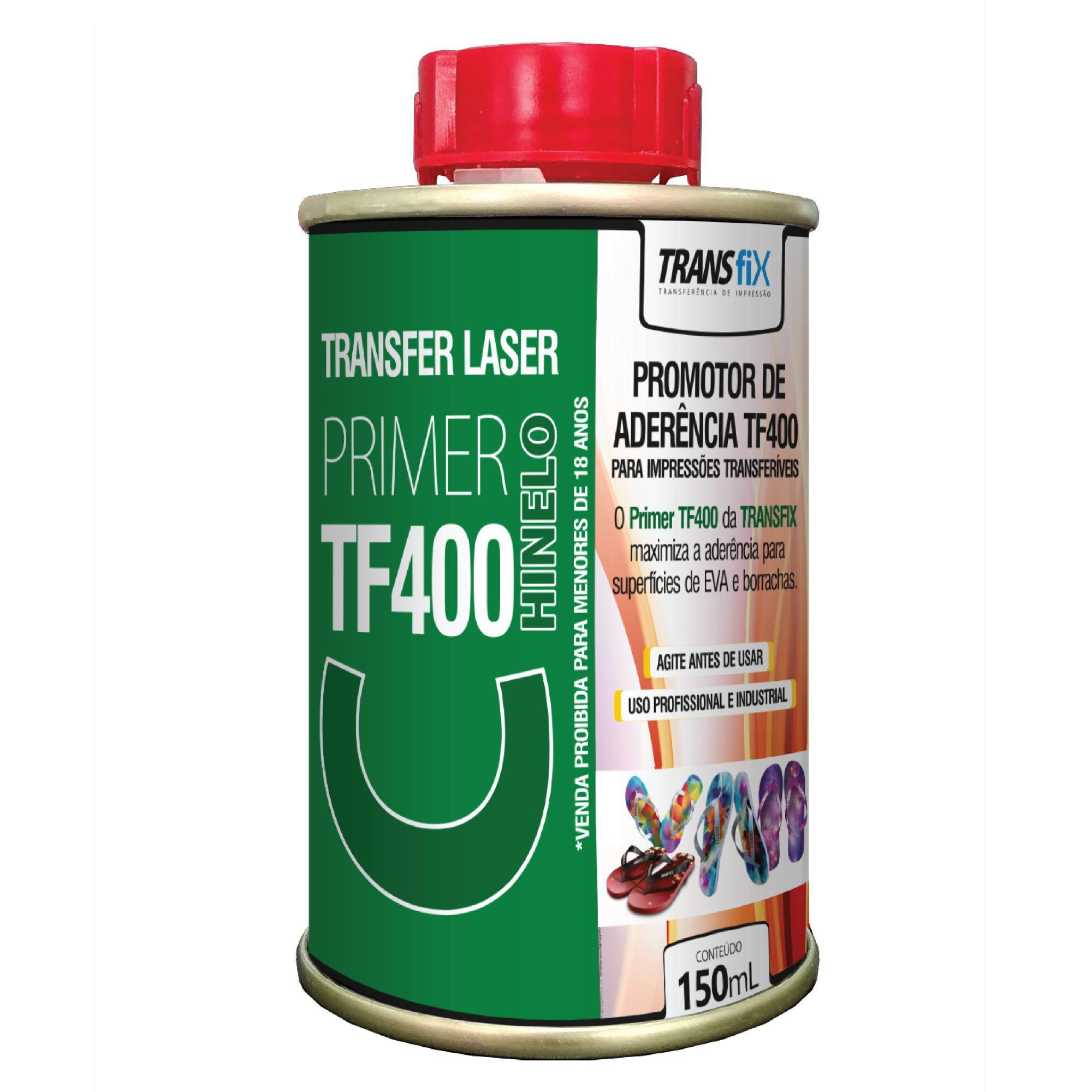 PRIMER TF 400 CHINELO - 150ml - TRANSFIX