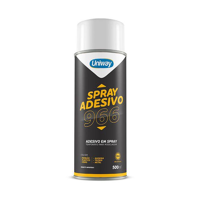 Spray Adesivo 966 - (Nova versão do Spray 99)