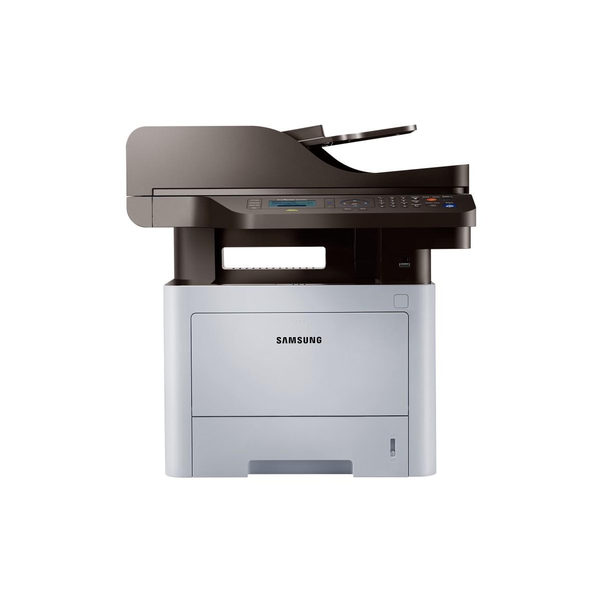 Impressora Multifuncional Samsung ProXpress SL-M4070FR Laser  - ShopNoroeste.com.br