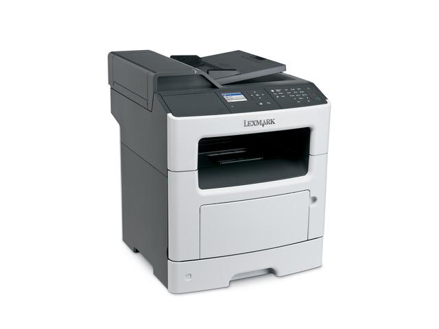 Impressora Multifuncional Lexmark MX310DN Laser  - ShopNoroeste.com.br