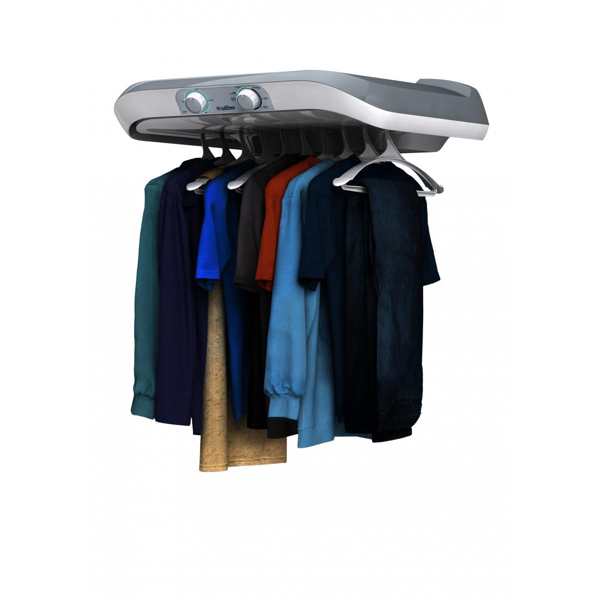 Secadora Latina Parede SR575 10Kg - 127V  - ShopNoroeste.com.br