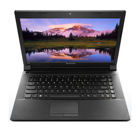 Notebook Lenovo B490 Intel Celeron 1000M, 4GB, HD 500GB, Windows 8, Tela 14´ - 37722QP  - ShopNoroeste.com.br
