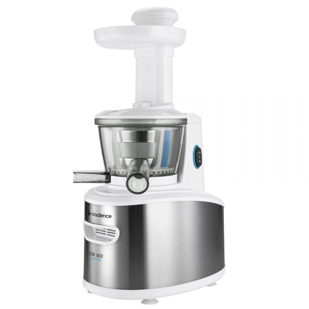 Centrífuga Slow Juicer Perfect Vita Cadence JCR900 - 127V  - ShopNoroeste.com.br