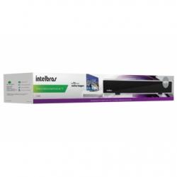 Antena De Tv Interna Digital Amplificada Fm/Uhf/Vhf/Hdtv - Ai 3100  - ShopNoroeste.com.br