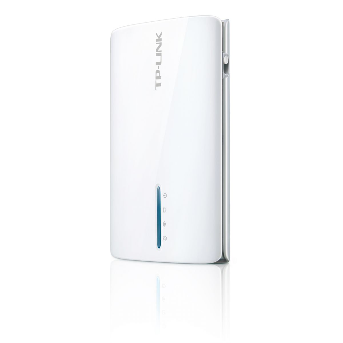 Roteador Wireless N 3G 3.75G TL-MR3040 TP-Link  - ShopNoroeste.com.br