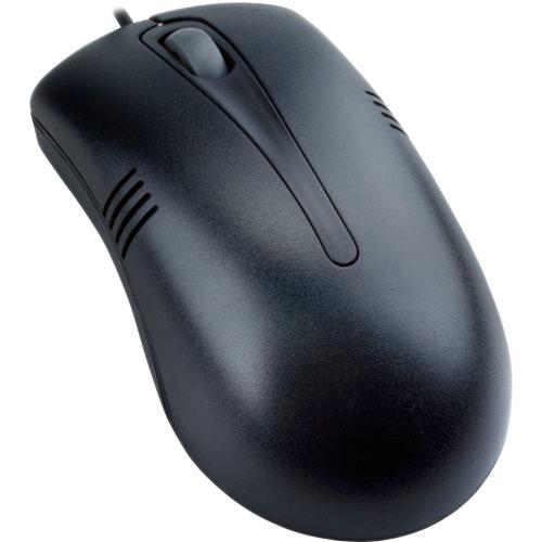 Mouse Óptico USB Scroll 800dpi Ms3203-2 Preto - Coletek  - ShopNoroeste.com.br