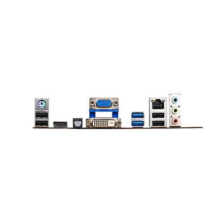 MB ASUS p/ Intel P8Z77-M LGA 1155 Box, c/ USB 3.0, CrossFireX, iControl  - ShopNoroeste.com.br