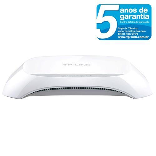 Roteador Wireless N 150mbps Tl-wr720n - Tp-link  - ShopNoroeste.com.br