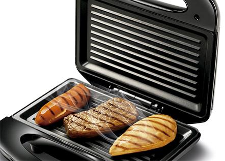 Conjunto Especial Gourmet II KT-56 Mondial 127V - Sanduicheira + Liquidificador + Batedeira  - ShopNoroeste.com.br