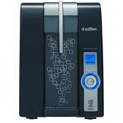 Purificador de Água Eletrônico Refrigerado Latina XPA775 com Visor LED Grafite