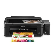 Impressora Multifuncional Epson L210 Tanque de Tinta