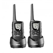 Radio Comunicador Twin Intelbras 9,6 Km Preto