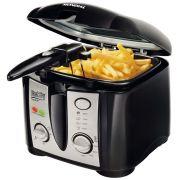 Fritadeira Elétrica Fast Fry Timer Premium FT-02 127V - Mondial