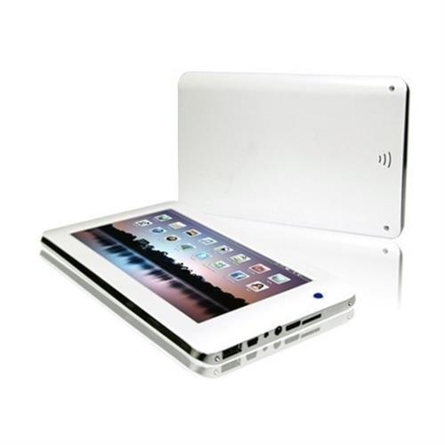 Tablet Titan Android 4.0 8GB Tela 7 Polegadas PC7007BW Branco  - ShopNoroeste.com.br