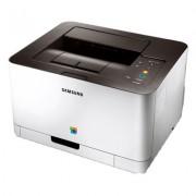 Impressora Samsung Laser Colorida Wireless CLP-365W