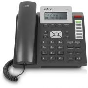 Telefone IP TIP 200 Lite Grafite - Intelbras